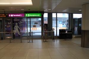 London Heathrow Airport Terminal 3