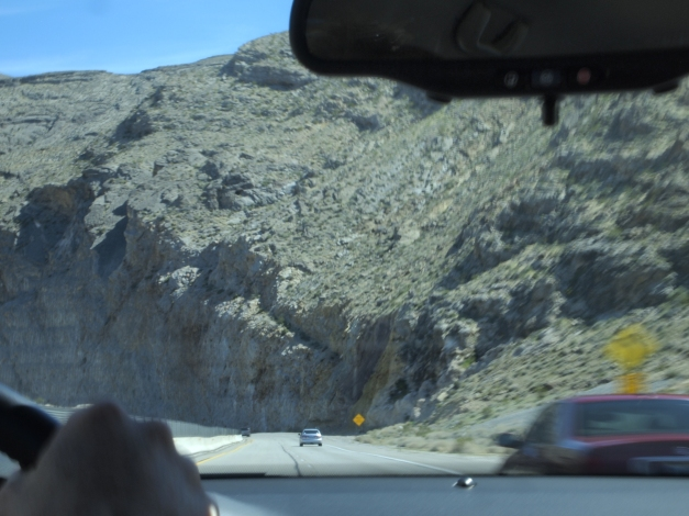 HOLY SHIT THIS ROAD LOOKS TERRIFYING
